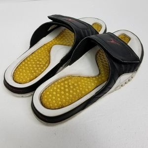 847ad9c3d Jordan Shoes - Nike Air Jordan Hydro V Premier Slides Sandals 11
